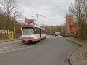 Übungsgelände IdF Münster